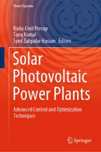 Cover Solar Photovoltaic Power Plants
