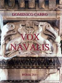 Cover Vox Navalis
