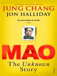 Cover Mao