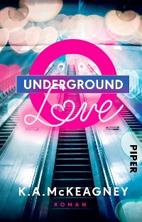 Cover Underground Love