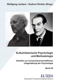 Cover Kulturhistorische Psychologie und Methodologie