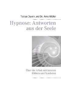 Cover Hypnose: Antworten aus der Seele