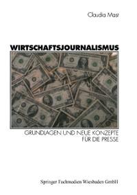 Cover Wirtschaftsjournalismus