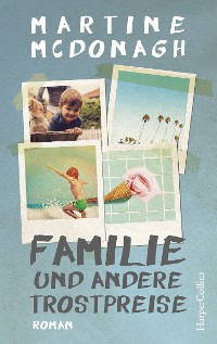 Cover Familie und andere Trostpreise
