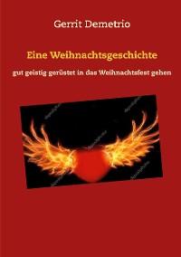 Cover Eine Weihnachtsgeschichte