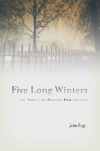 Cover Five Long Winters