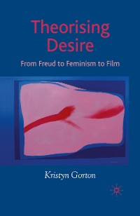 Cover Theorizing Desire