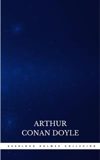 Cover Sherlock Holmes. La colección completa