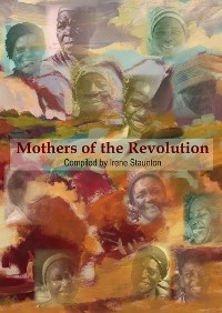 Cover Mothers of the Revolution