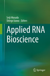 Cover Applied RNA Bioscience