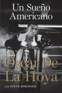 Cover Un sueno americano