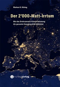 Cover Der 2'000-Watt-Irrtum