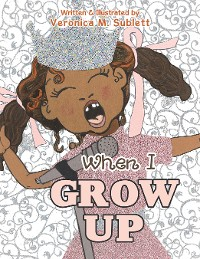 Cover When I Grow Up
