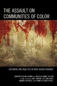 Cover The Assault on Communities of Color