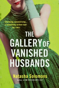 Cover Gallery of Vanished Husbands