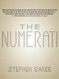 Cover The Numerati