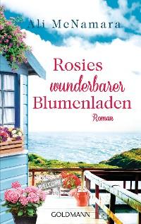 Cover Rosies wunderbarer Blumenladen