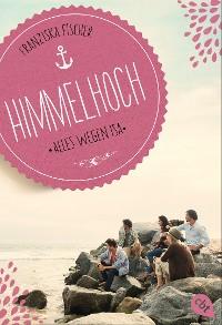 Cover Himmelhoch - Alles wegen Isa