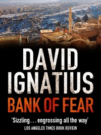 Cover Bank of Fear