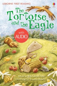 Cover Tortoise and the Eagle