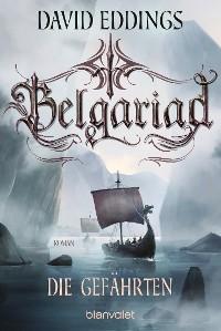 Cover Belgariad - Die Gefährten