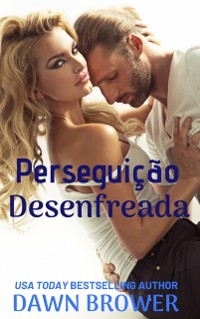 Cover Perseguicao Desenfreada