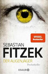 Cover Der Augenjäger