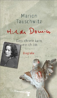 Cover Hilde Domin