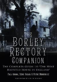 Cover The Borley Rectory Companion