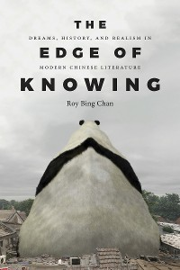 Cover The Edge of Knowing