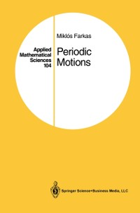 Cover Periodic Motions