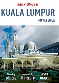 Cover Insight Guides Pocket Kuala Lumpur (Travel Guide eBook)