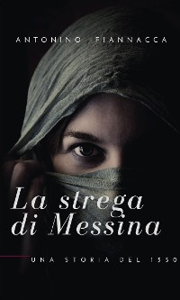 Cover La strega di Messina