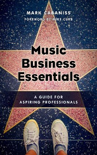 Cover Music Business Essentials