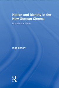 Cover Nation and Identity in the New German Cinema