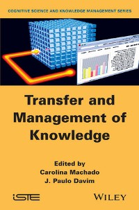 Cover Transfer and Management of Knowledge