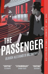 Cover The Passenger