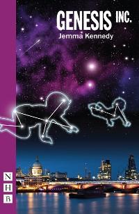 Cover Genesis Inc. (NHB Modern Plays)