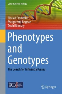 Cover Phenotypes and Genotypes