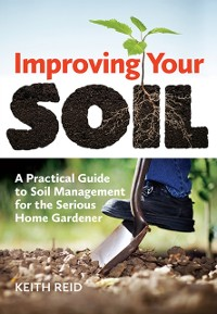 Cover Improving Your Soil