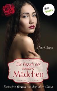 Cover Die Pagode der hundert Mädchen.