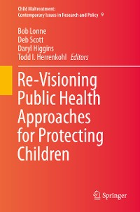 Cover Re-Visioning Public Health Approaches for Protecting Children