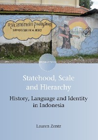Cover Statehood, Scale and Hierarchy
