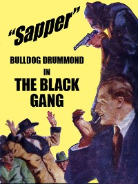 Cover The Black Gang
