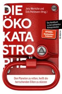 Cover Die Öko-Katastrophe