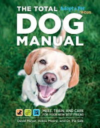 Cover Total Dog Manual (Adopt-a-Pet.com)