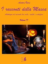 Cover I racconti della Masca - Volume II