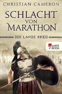 Cover Der Lange Krieg: Schlacht von Marathon