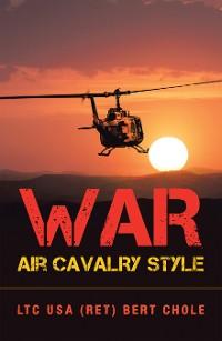 Cover War Air Cavalry Style