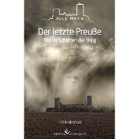 Cover Tod im Schatten der Burg - Der letzte Preuße